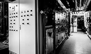 Монтаж систем промышленной автоматизации