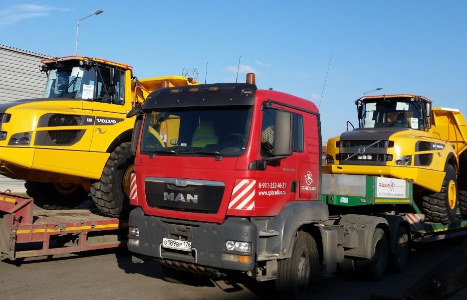 Численность транспортных средств автопарка превысила 10 единиц